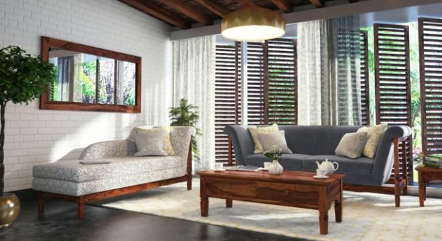 Urban Ladder Furniture Speaks Quality, Style And Elegance