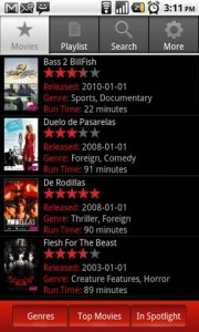 Download Movies from Android apps for free 2018
