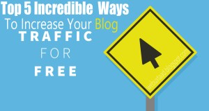14 Best (FREE) Ways How To Promote A website and Increase Traffic