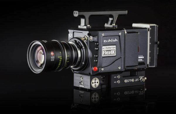How do high-speed cameras work