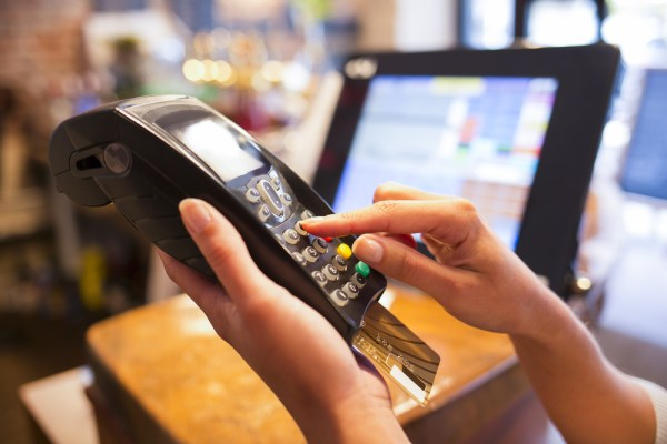 Mobile point of sale systems-POS