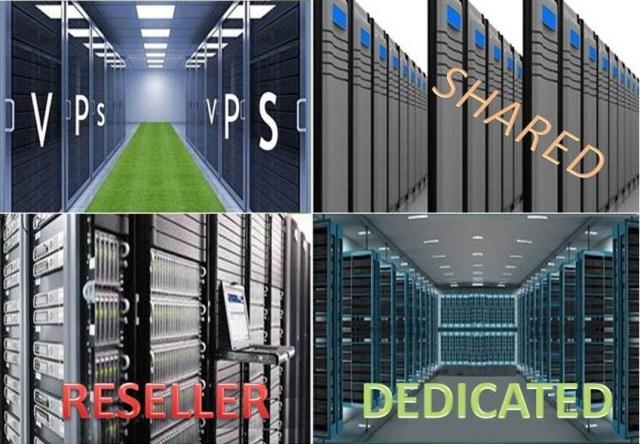 hosting solution