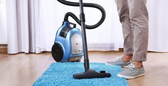 The most powerful vacuum cleaner for the house, what ought we to understand by this word