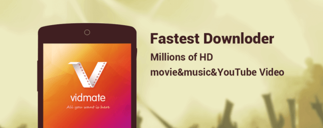 how to install vidmate app on your android device