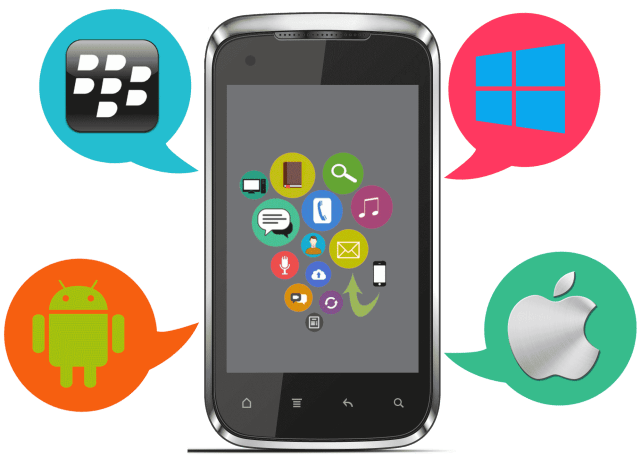 CLIENT CONFERENCING - Mobile Application development