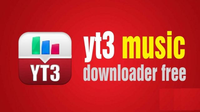 YT3 YouTube video downloader