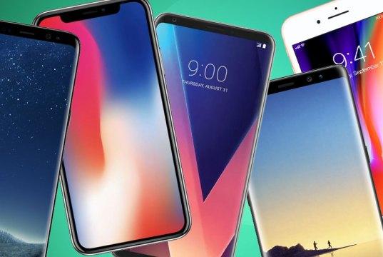 3 Best Smartphones For A Content Creator