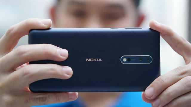 Nokia 8 for content creators
