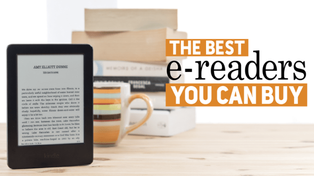 Tips for Buying and Using E-readers