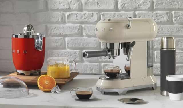 Smart espresso machine- Black Friday