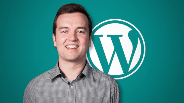 WordPress Basics to Students
