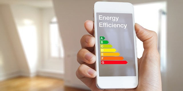 Energy efficiency audit