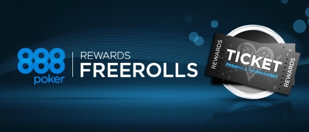 free roll ticet How To Get Freeroll Tickets For Online Games