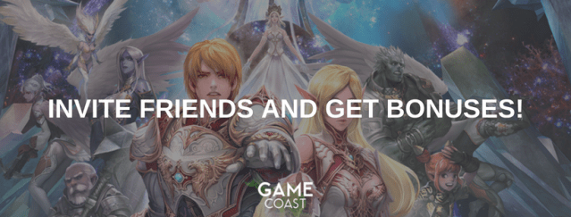 refer a friend Different Bonuses you Should Look for on an Online Game