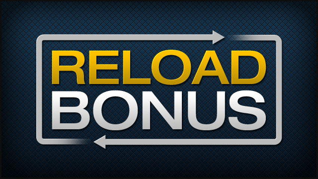 reload bonus Different Bonuses you Should Look for on an Online Game