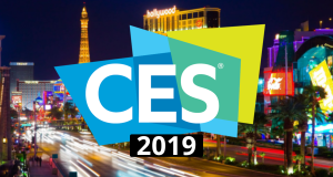 Awesome New Gadgets from CES 2019