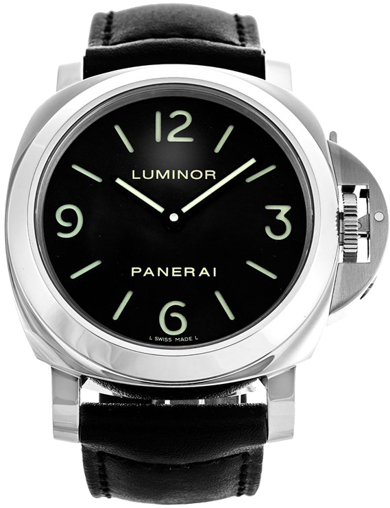Panerai Watches PAM00112 Who Should Buy The Panerai Watches?