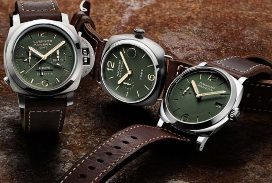 Panerai Watches Who Should Buy The Panerai Watches?