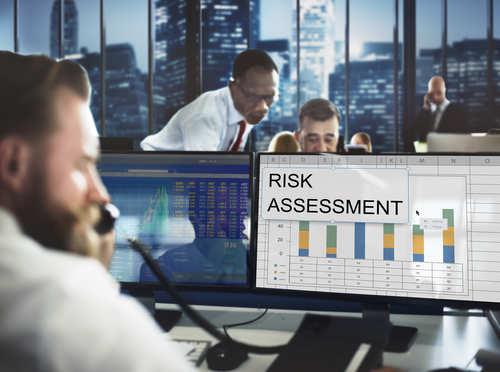 identify potential threats How to Perform a Cybersecurity Risk Assessment