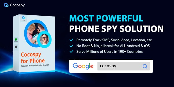 What should your kids not be doing online Cocospy Android Spy Review: Monitoring Your Child's Phone Made Easy
