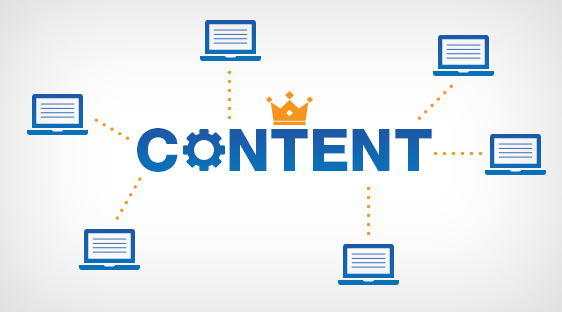 content 5 Best SEO Link Building Strategies For 2019