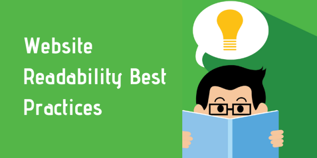 website readability Top 10 Website Mistakes You Should Avoid Making
