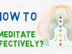 How to meditate - Beginner meditation essentials