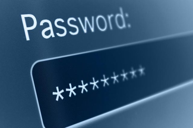 use strong passwords Online Safety For The Whole  Family