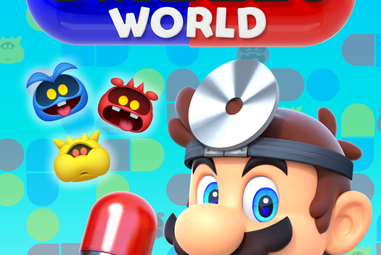 Making Mario Mobile How Mario Can Succeed in the Mobile Space
