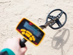 Best underwater metal detector: Hobby for exercise and payoff