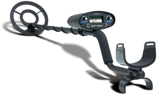 Buying and how to use a metal detector