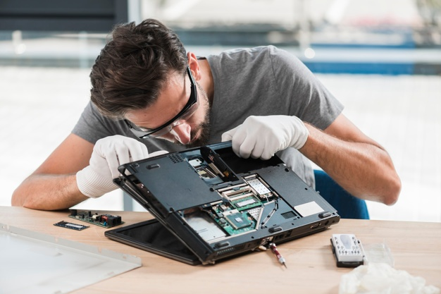 Whether It's Day or Night, Get Your Computer Fixed Fast!