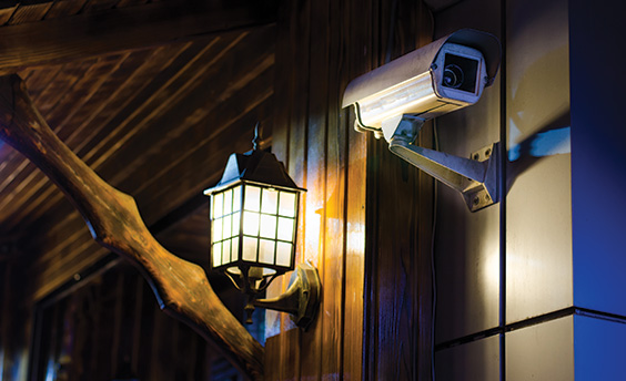 Why Are CCTV Cameras Important For Your Home's Security?