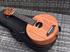 moon river ukulele
