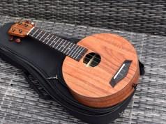 moon river ukulele