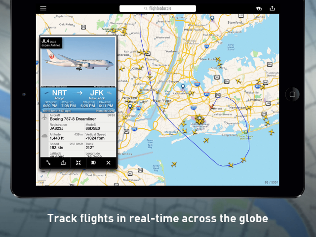 track flights How To Find Precise Flight Apps To Help You Track Flights & Never be Late
