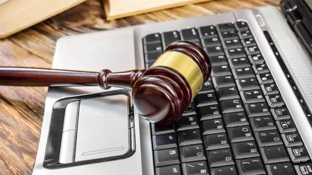 law firm Four Reasons Why You Need Specialist Software for Your Law Firm