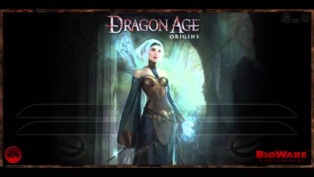 Why Dragon Age: Origins is a disappointment