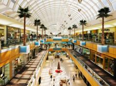 HEALTHY LIFE The new architecture of shopping centers