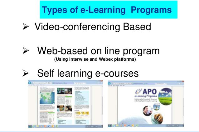 types of e-learning platforms Best Online Learning Platforms & Tools in India