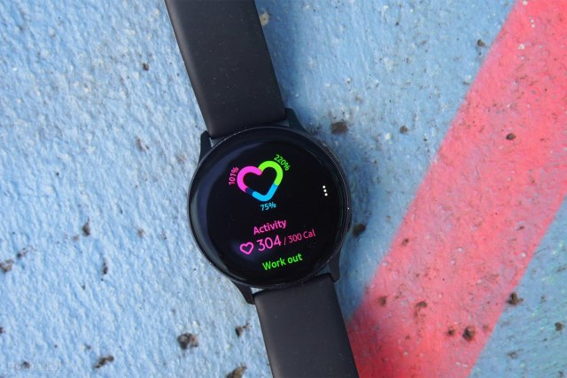 Fitness Assistant Meet Samsung Galaxy Watch Active2- The Best Smartwatch for Android