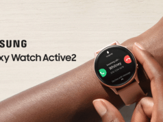 features Meet Samsung Galaxy Watch Active2- The Best Smartwatch for Android