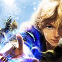 Nintendo's Final Fantasy Crystal Bearers