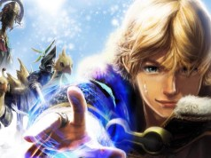 Nintendo's Final Fantasy Crystal Bearers Review