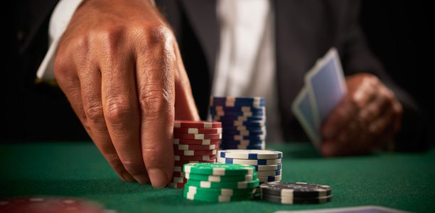 Play Casino Games within Your Limits Online casino gaming tips