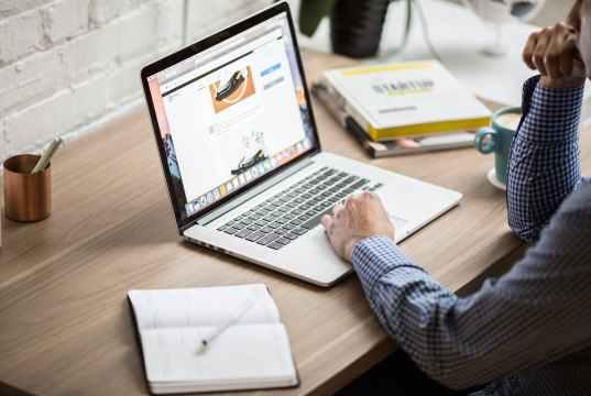 Website content management basics