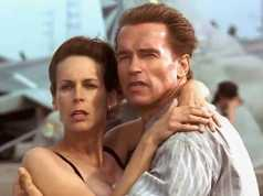 Review - True Lies (1994) - Arnold Schwarzeneggar, Jamie Lee Curtis