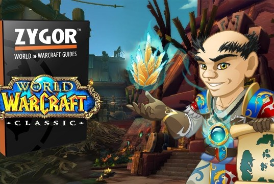 Zygor Guide – Guard against a permanent account ban using WoW