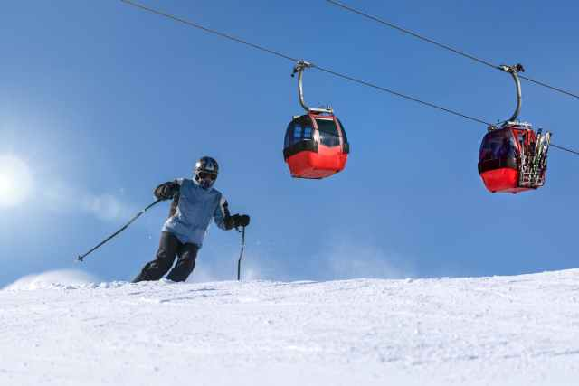 Ski clubs, holiday packages tips for solo skiers