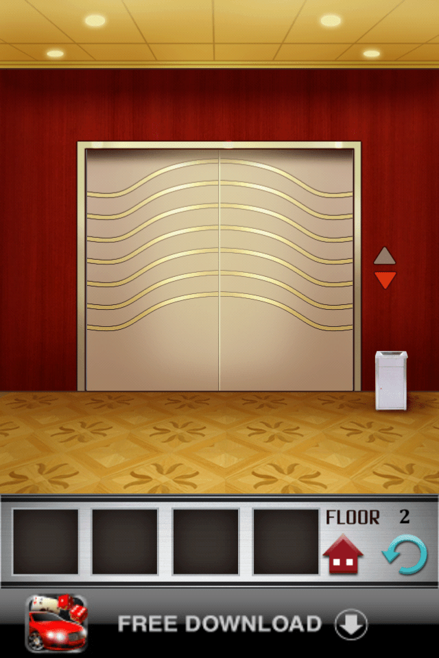 100 Floors Game Floor 34 Wikizie Co